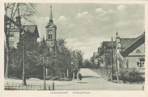 Heil- und Pflegeanstalt Untergöltzsch ca. 1925 (1)