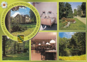 Heil- und Pflegeanstalt Untergöltzsch ca. 2000 (2)