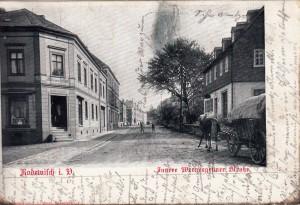 Wernesgrüner Strasse 1903