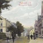 Wernesgrüner Strasse 1910 (2)