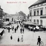 Wernesgrüner Strasse 1912