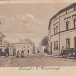 Wernesgrüner Strasse 1919