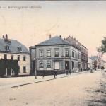 Wernesgrüner Strasse 1921