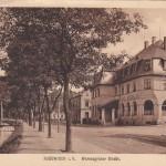 Wernesgrüner Strasse 1926 ca.