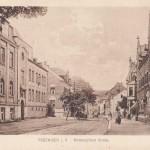 Wernesgrüner Strasse 1928