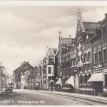 Wernesgrüner Strasse 1930 ca.