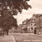 Wernesgrüner Strasse 1933