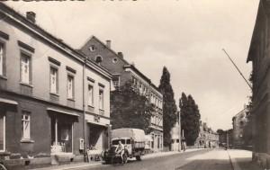 Wernesgrüner Strasse 1959