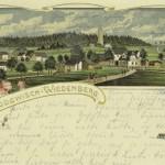 Wiedenberg 1904