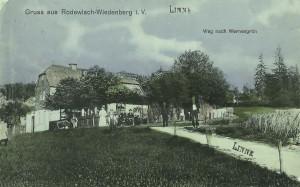 Wiedenberg 1909