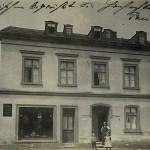 private Ansichtskarte ca 1910 (1)