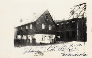 private Ansichtskarte ca. 1910 (3)