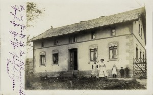 private Ansichtskarte ca. 1910 (5)