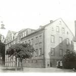 private Ansichtskarte ca. 1910 (6)