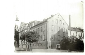 private Ansichtskarte ca. 1910 (6)