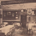 Original gesucht: Kaffee Untergöltzschsuchen ca. 1925